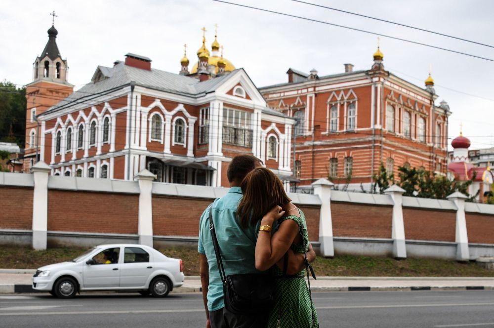 Un paseo por las sedes del Mundial de Rusia: Samara
