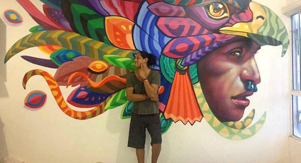 Resultado de imagen para muralismo en mexico