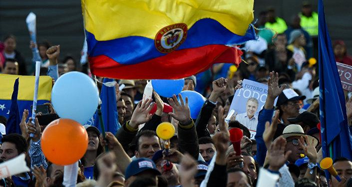 Elecciones en Colombia: todo lo que necesitas saber para entender las noticias de este domingo