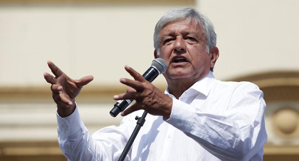 México: encuestadora acertó y se murió !!
