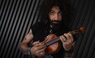 Ara Malikian, violinista libanés español