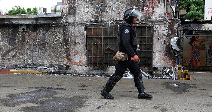 Busca la pacificación de Nicaragua, según su embajador ante la OEA