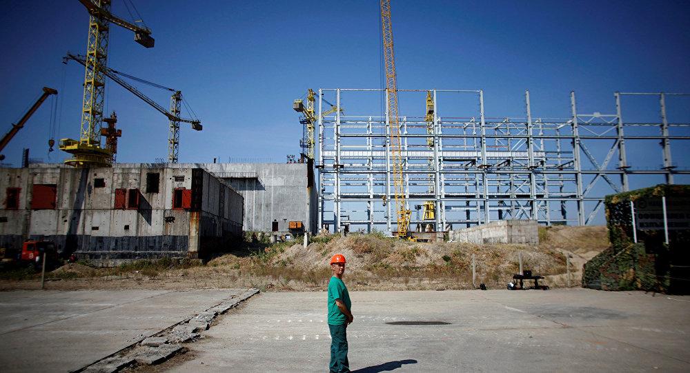 Rusia dispuesta a reanudar la construcción de la central nuclear ...