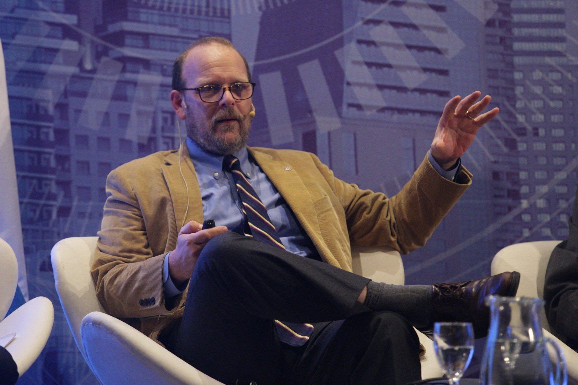 Sebastián Bellagamba, director Regional para América Latina y el Caribe de Internet Society