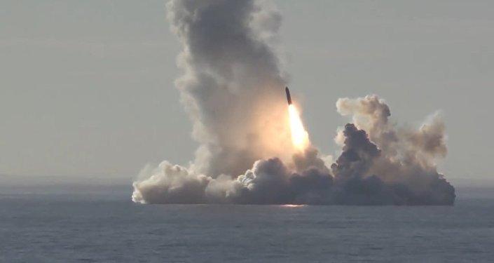 La avanzada ártica: la Flota del Norte de Rusia celebra su 285 aniversario