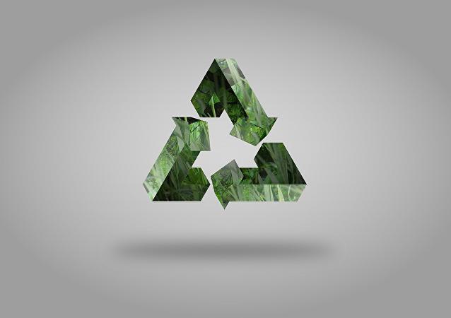 Reciclaje (imagen referencial)