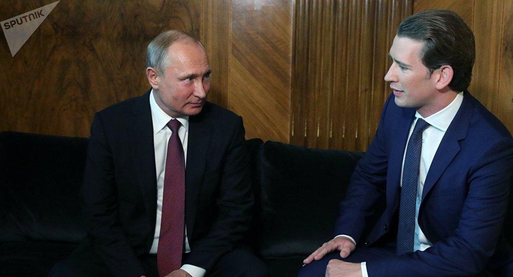 Reunión con Xi Jinping abre visita Vladimir Putin a China