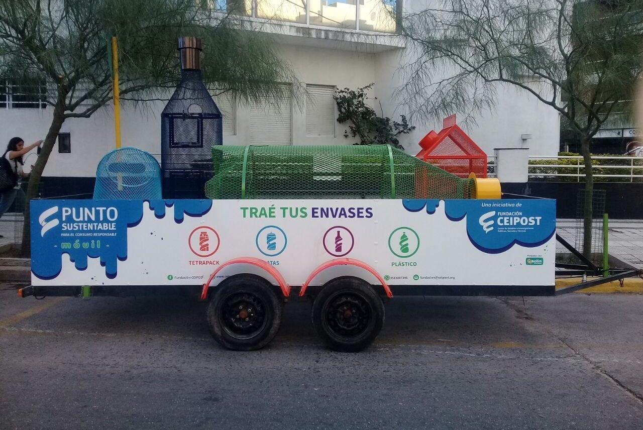 ONU pide acabar con la contaminación por plástico