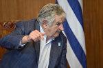 Expresidente de Uruguay, José Pepe Mujica.