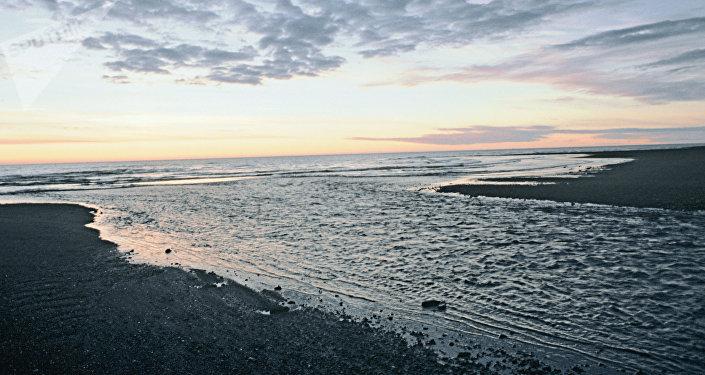 Mar de Ojotsk