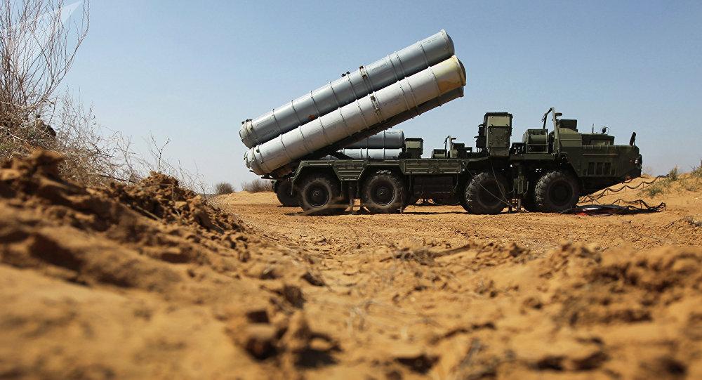 ¿Cuánto sabes sobre el sistema antiaéreo de producción rusa S-300 en Irán?
