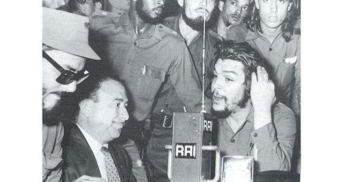 Entrevista con el Che Guevara