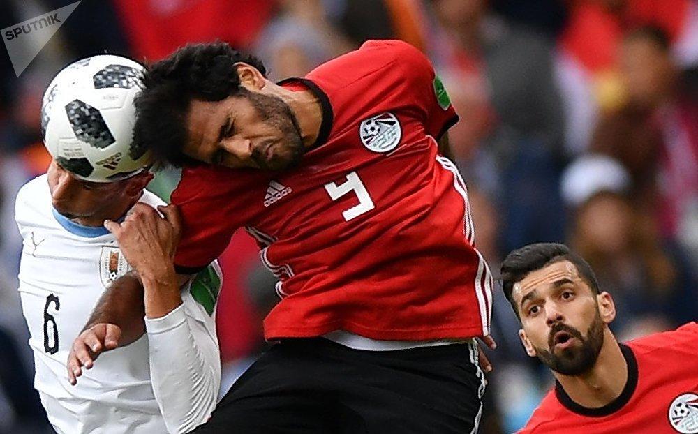 Las primeras victorias y derrotas del Mundial de Rusia, en imágenes