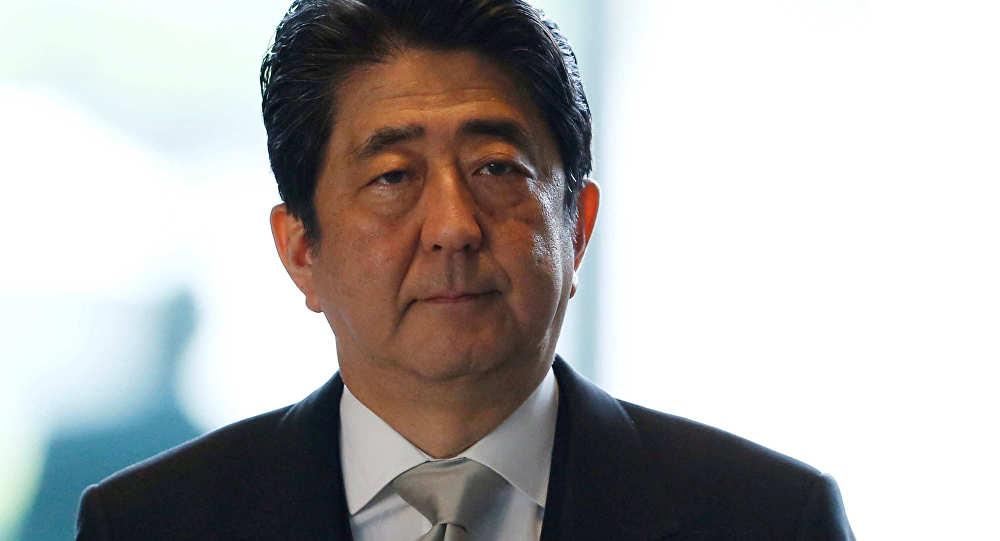 Shinzo Abe desea reunirse con Kim Jong-un