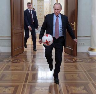 ¿Qué tienen en común Putin y Sharon Stone?
