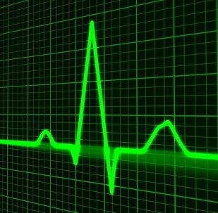 Frecuencia cardíaca (imagen referencial)