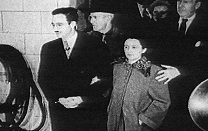 Los Rosenberg, víctimas de la histeria anticomunista en EEUU