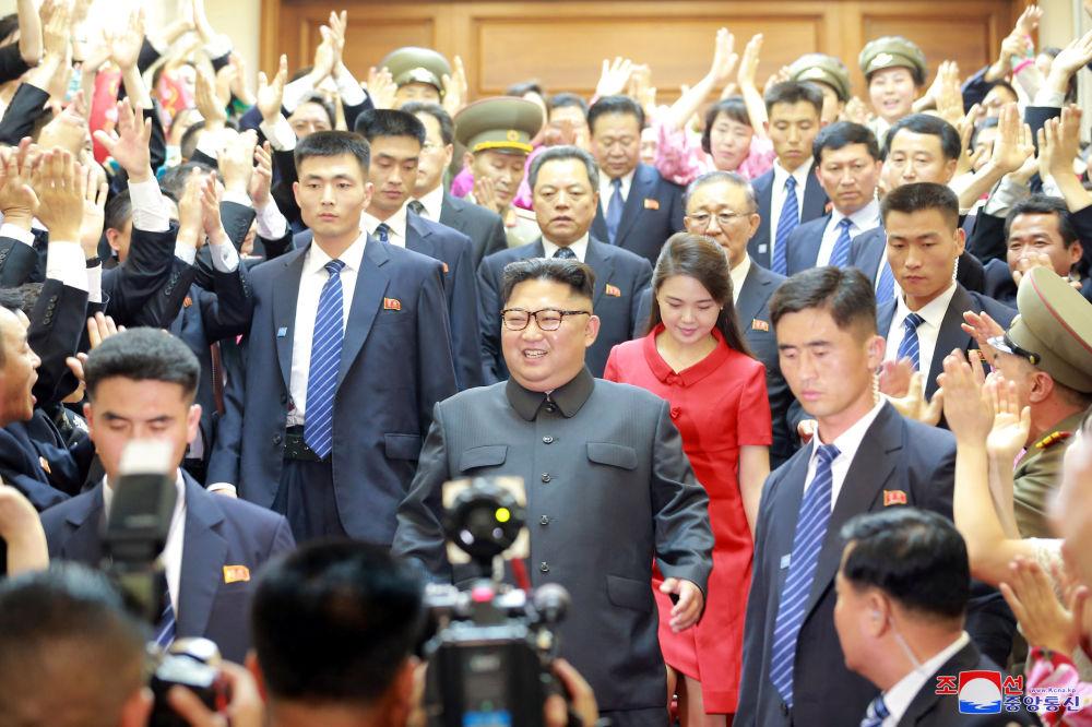 Amigo inseparable del dragón: Kim Jong-un vuelve a visitar China, por tercera vez