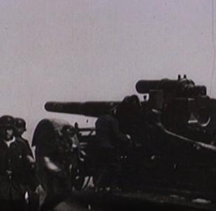 La Batalla de la Fortaleza de Brest, símbolo del coraje de los soldados de la URSS