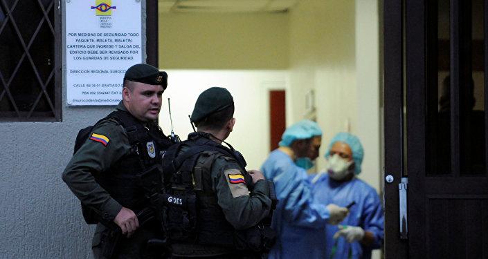 Cadáveres hallados en Tumaco, Colombia, corresponden a periodistas de El Comercio
