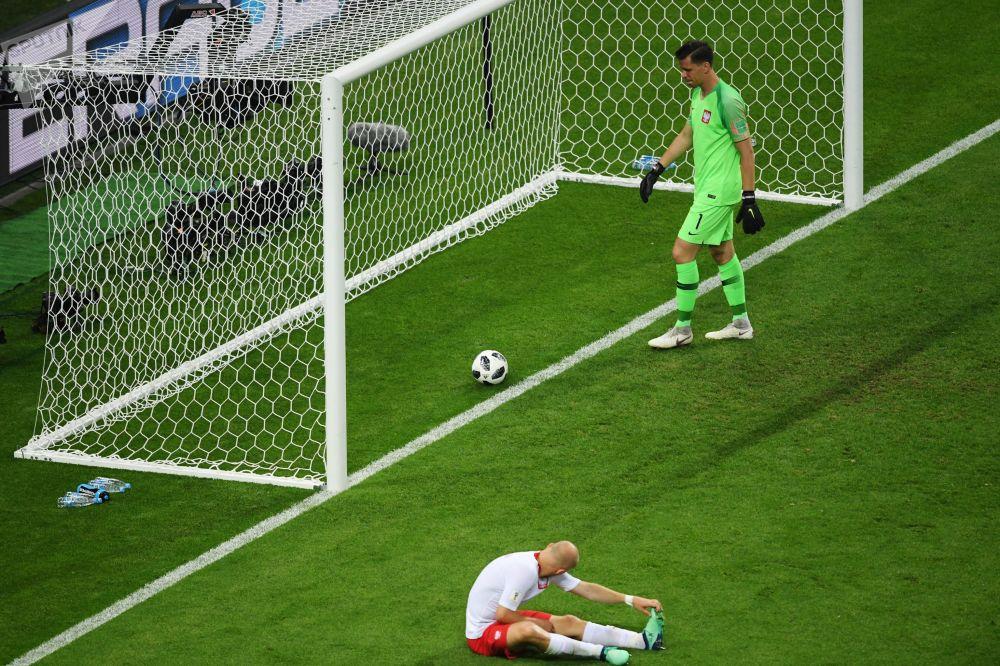 Así fueron los goles más esperados, espectaculares e impactantes del Mundial 2018 de Rusia hasta la fecha