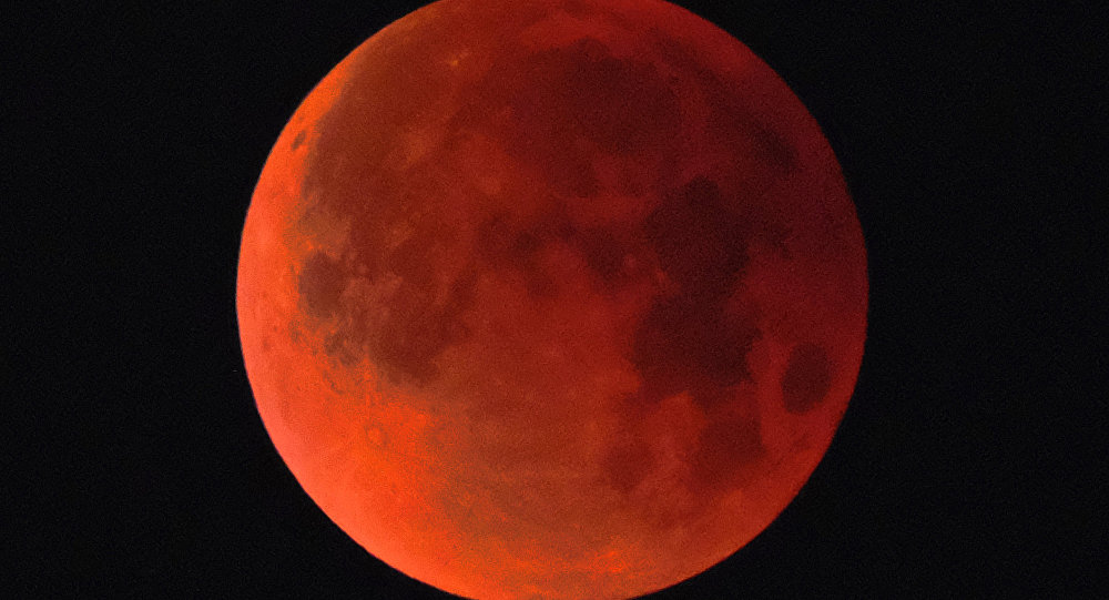 Luna de sangre (archivo)
