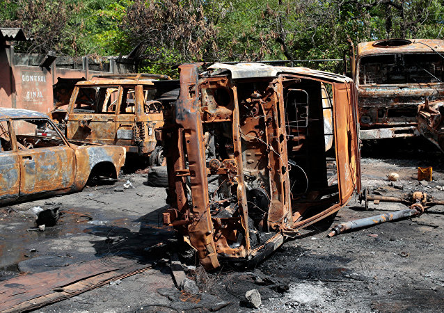 Consecuencias de las protestas en Nicaragua