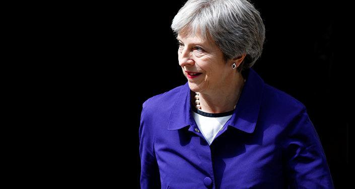Reino Unido saldrá de la UE el 29 de marzo de 2019