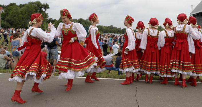Rusia, a través de los ojos de fotógrafos extranjeros
