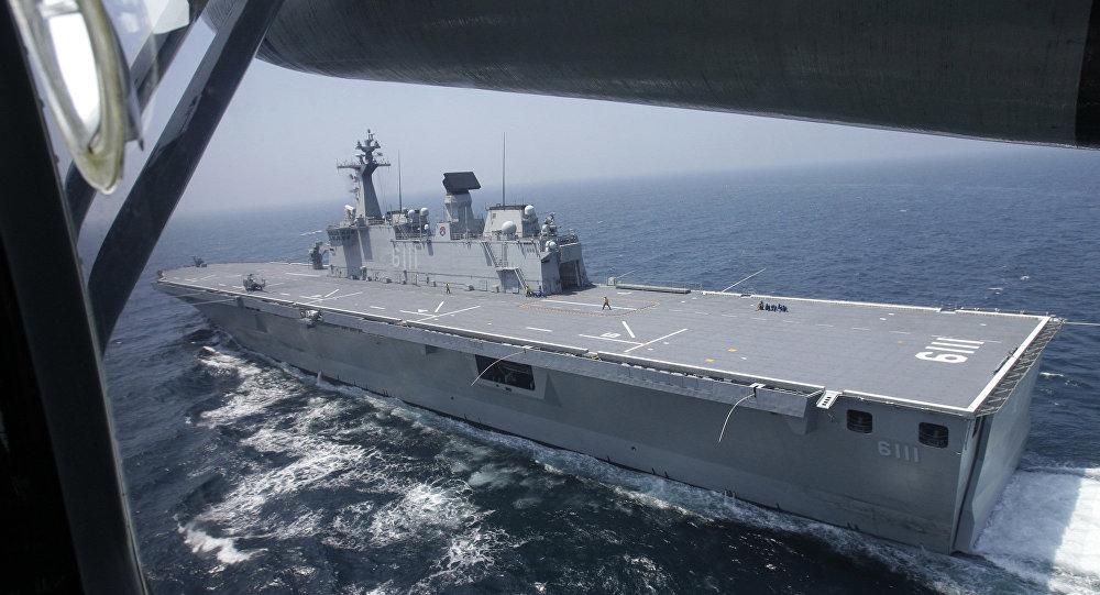 Armada de Corea del Sur