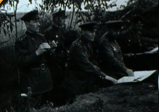 Se cumplen 74 años de la liberación de Minsk de la ocupación nazi