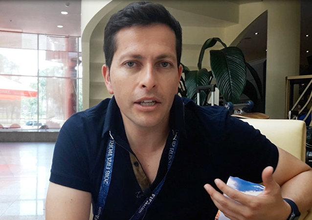 Carlos 'El Warrior' Guerrero