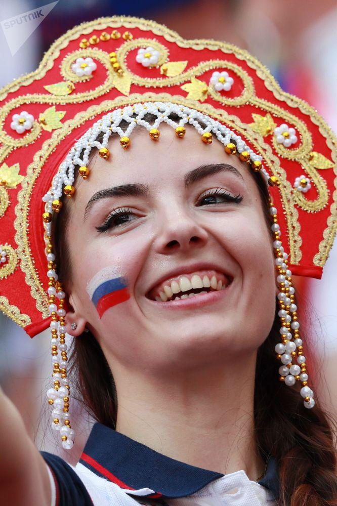 La capital de la URSS y la del Mundial: así ha cambiado Moscú en 38 años