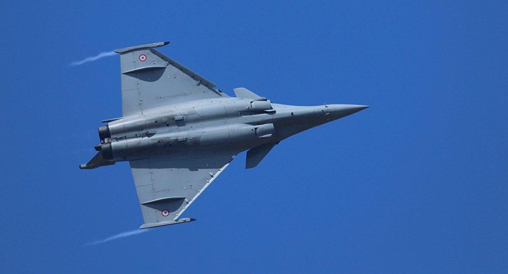 El Dassault Rafale, el antecesor del hipotético caza de la siguiente generación europeo