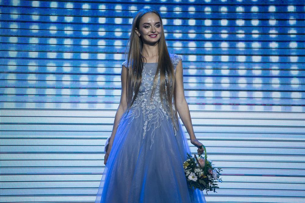 Coronan en Bielorrusia a la Reina de la Primavera