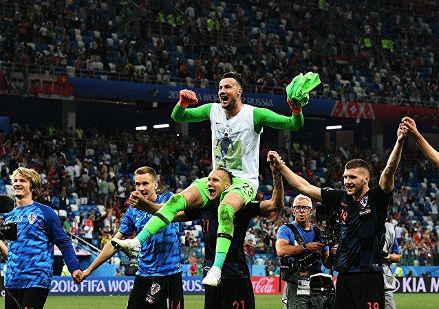 Así fue el camino de Francia y Croacia hacia la final del Mundial de Rusia