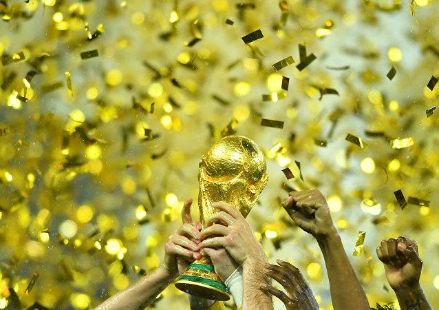 Copa del Mundial (archivo)