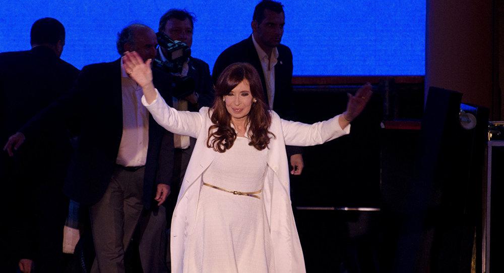 Cristina Kirchner, ¿lista para volver a la Casa Rosada? - Sputnik Mundo