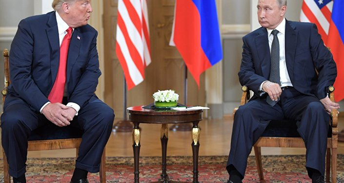 Internacionales: Estados Unidos anuncia nuevas sanciones contra Rusia por ataque tóxico