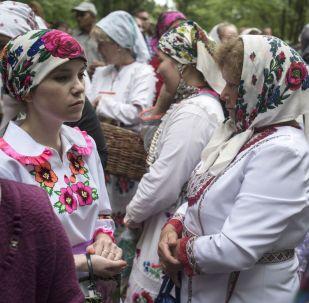 Los últimos paganos de Europa: costumbres y tradiciones del pueblo mari
