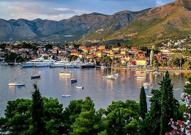 Montenegro (imagen referencial)
