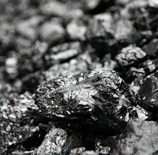 El carbón (imagen referencial)