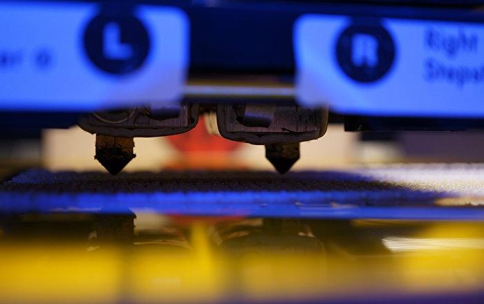 ¿Qué planean imprimir en 3D los cosmonautas rusos en la EEI?