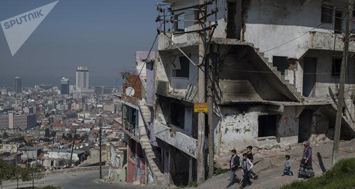 Así viven los refugiados sirios en Turquía
