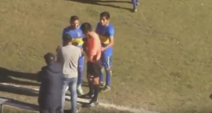 La Copa Perú sorprende al mundo con su 'VAR alternativo'
