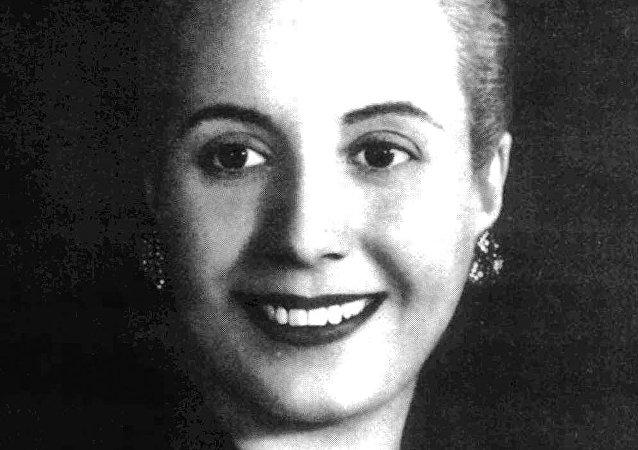 Eva Perón, ícono de la mujer argentina del siglo XX