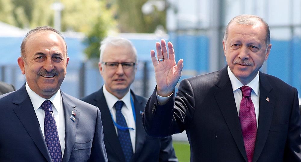Represalias de Turquía contra EEUU por el caso Andrew Brunson
