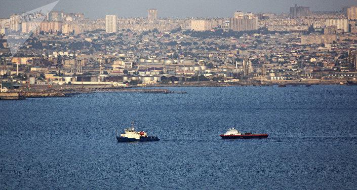 Cinco países firman acuerdo petrolero del mar Caspio