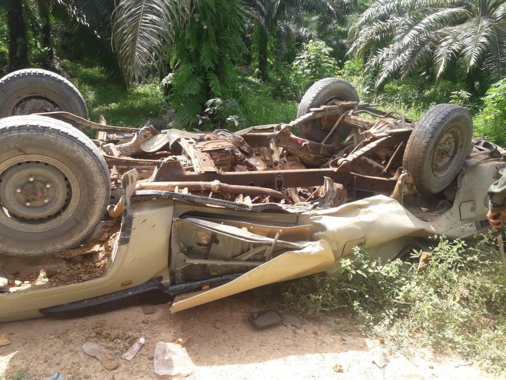 Un militar venezolano muerto y dos heridos dejó explosión de mina antipersona en la frontera con Colombia