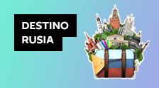 Destino Rusia